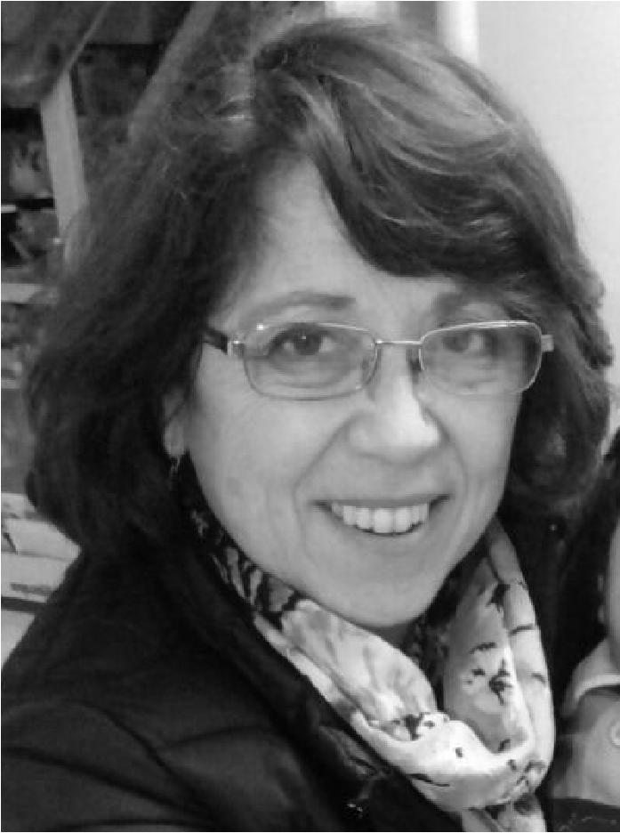 Ana del Carmen García Huina